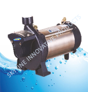 Deluxe Horizontal Openwell Submersible Pumps Peripheral